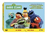 Barrio Sésamo - Serie Clásica [DVD] en Castellano
