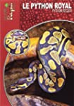 Le Python Royal: Python Regius