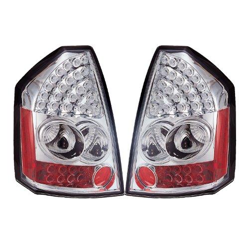 Apc 406811Tl Chrysler 300C Tail Light Assembly