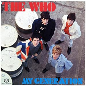 My Generation (Expanded)