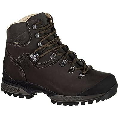HANWAG Mens Trekking Boots Tatra GTX asche Size 46 2015