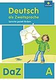 Deutsch als Zweitsprache - Sprache gezielt fördern, Ausgabe 2011: Arbeitsheft A