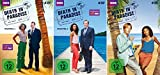 Death in Paradise - Staffel 1-3 (12 DVDs)