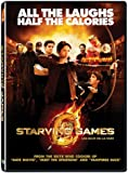 The Starving Games (Bilingual)