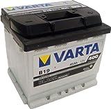 Varta 5454120403122 Starterbatterie B19