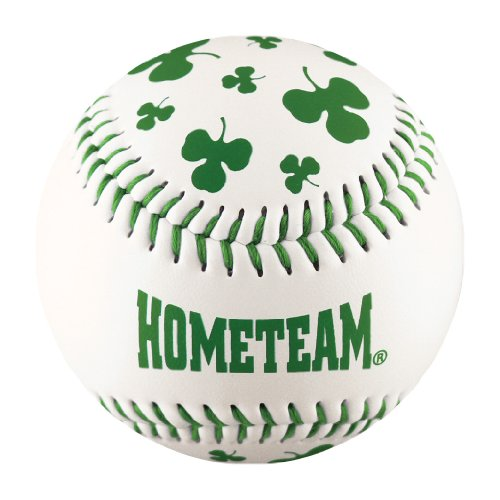 Shamrocks T-Ball (Rubber Core)