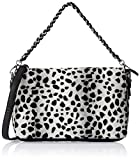 Done By None Nick Drake Women's Handbag (Black and White) (13101102114)