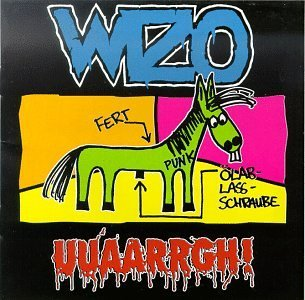 Uuaarrgh by Wizo (1995-06-13)