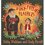 Sack Full of Feathers pbby Debby Waldman