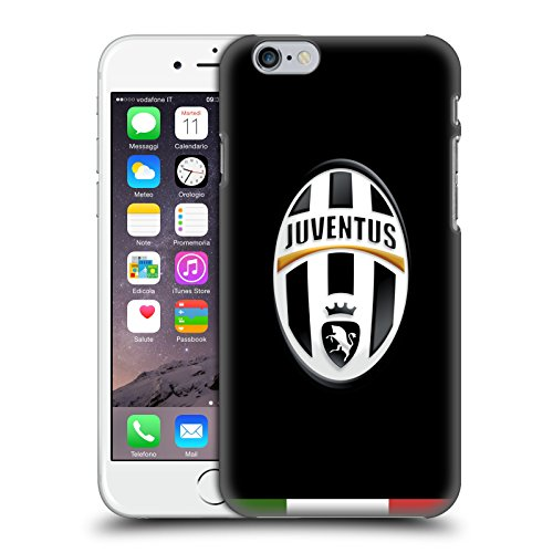 official-juventus-football-club-italia-black-crest-hard-back-case-for-apple-iphone-6-6s