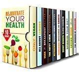 img - for Rejuvenate Your Health Box Set (10 in 1):: Easy Ways for Healthy Living and Eating Clean (Slow Cooker & Paleo Recipes) book / textbook / text book