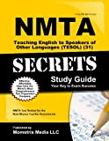 NMTA Teaching English to Speakers of Other Languages
