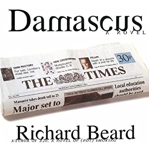 Damascus Audiobook