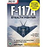 "Flight Simulator X - F-117 A Stealth Fightervon ""Software Discount 99"""