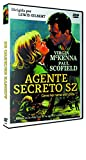Agente Secreto SZ DVD 1958 Carve Her Name with Pride