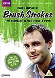 Brush Strokes - BBC Series Three and Four [DVD]