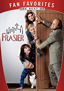 Fan Favorites: The Best of Frasier from Paramount