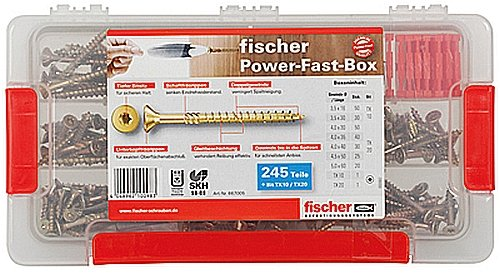fischer-667005-juego-de-pernos-con-tuerca