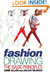 Fashion Drawing: Basic Principles