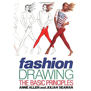 Fashion Drawing The Basic Principles