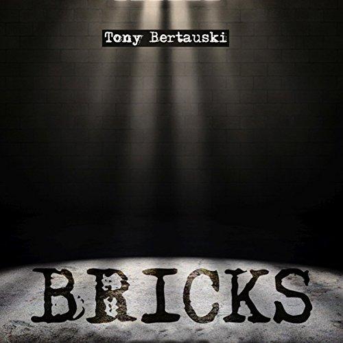Halfskin 03 - BRICKS - Tony Bertauski