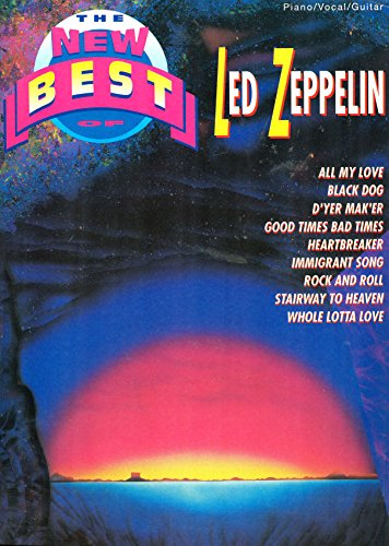 The New Best Of Led Zeppelin