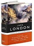 Jack London: Complete and Unabridged Six Novels
