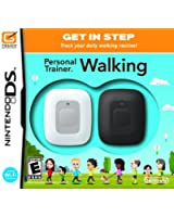 Walk With Me! Do You Know Your Walking Routine? - Includes Two Activity Meters (Nintendo DS) [import anglais]
