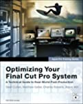 Optimizing Your Final Cut Pro System...