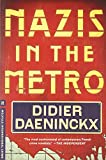 Nazis in the Metro (Melville International Crime) (1612192963) by Daeninckx, Didier