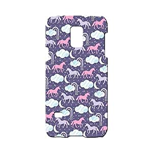 G-STAR Designer Printed Back case cover for Samsung Galaxy S5 - G7967