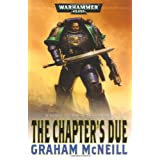 The Chapter's Due (Ultramarines)by Graham McNeill