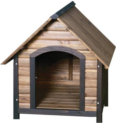 Precisio Pet Outback Country Lodge Large front-1010965
