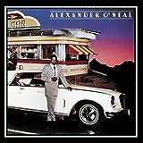 Alexander O'Neal/Alexander O'Neal