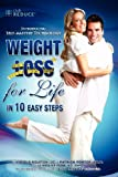 img - for Weight Loss For Life In 10 Easy Steps book / textbook / text book
