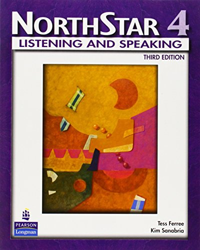 NorthStar: Listening and Speaking Level 4 Student Book,...
