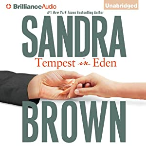 Tempest in Eden | [Sandra Brown]