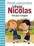 echange, troc Emmanuelle Lepetit - Le Petit Nicolas, Tome 6 : Prêt pour la bagarre