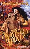Wayward Wind (0445202149) by Garlock, Dorothy