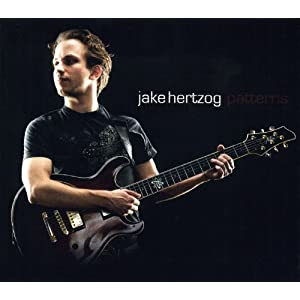 Jake Hertzog - Patterns cover