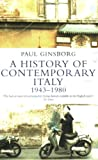 img - for A History of Contemporary Italy: Society and Politics 1943-1988 (Penguin History) book / textbook / text book