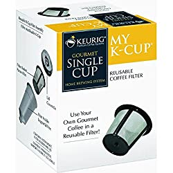 Keurig 5048 Keurig My K-Cup Coffee Filter-MY K-CUP COFFEE FILTER