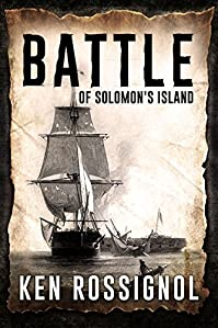 Battle Of Solomon's Island by Ken Rossignol ebook deal