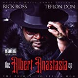 "The Albert Anastasia Ep:von ""Rick Ross"""