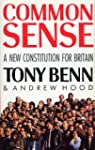 Common Sense: New Constitution for Br...