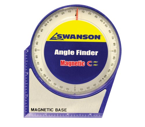 Swanson Magnetic Angle Finder