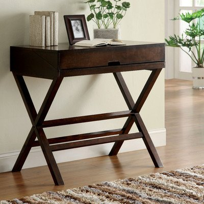 Hokku Designs Brithany Secretary Desk / Vanity Table front-67090