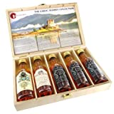 "The Gaelic Whisky Collection - das tolle Whisky-Set Geschenkvon ""Historia"""