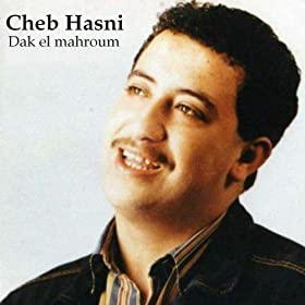 Amazon.com: Tlabti lafrak: Cheb Hasni: MP3 Downloads