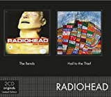 Bends/Hail to the Thief by Radiohead (2010-09-21)